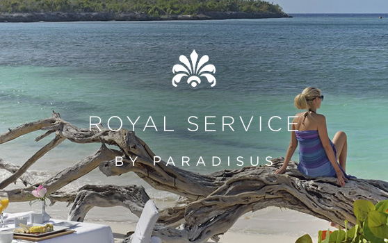 Paradisus Resorts Cuba - ROYAL SERVICE By Paradisus